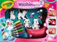 Crayola Washimals set honden en katten